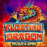Floatimg Dragon