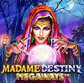 Madam Destiny Megaways