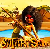 Логотип Safari Sam
