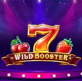 Логотип Wild Booster