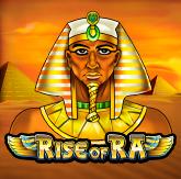 Логотип Rise of Ra