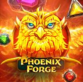 Логотип Phoenix Forge