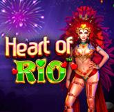 Логотип Heart of Rio