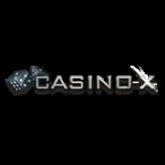 Логотип Casino-X