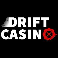 Логотип Drift Casino
