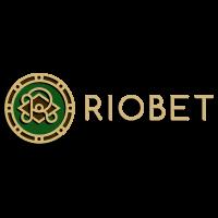 Логотип Riobet