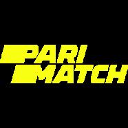 Логотип Parimatch