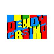 Логотип Денди