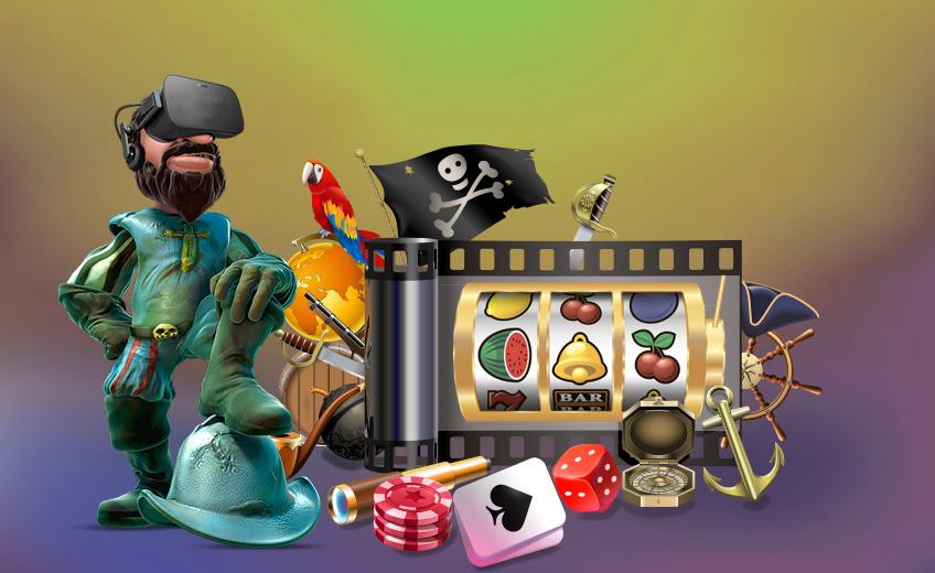Незаконные казино распространяют рекламу через пиратские медиаресурсы