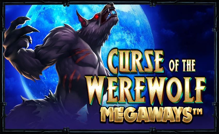 Curse of the Werewolf Megaways – новый тематический слот от компании Pragmatic Play