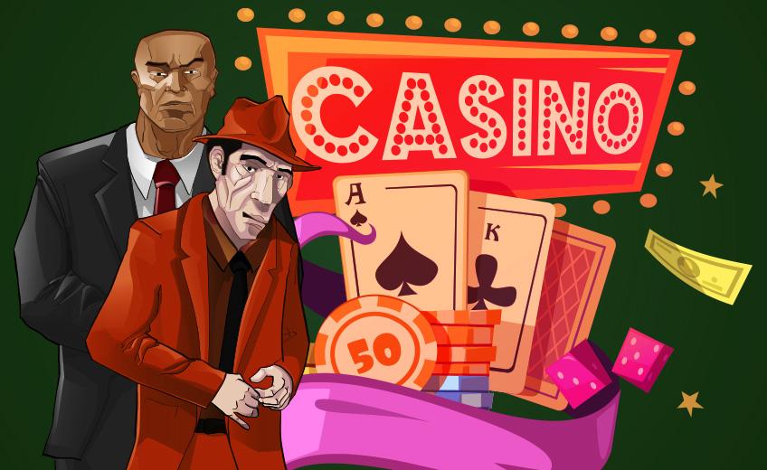 Перед запуском легального игорного рынка в Украине закрыли ряд незаконных казино