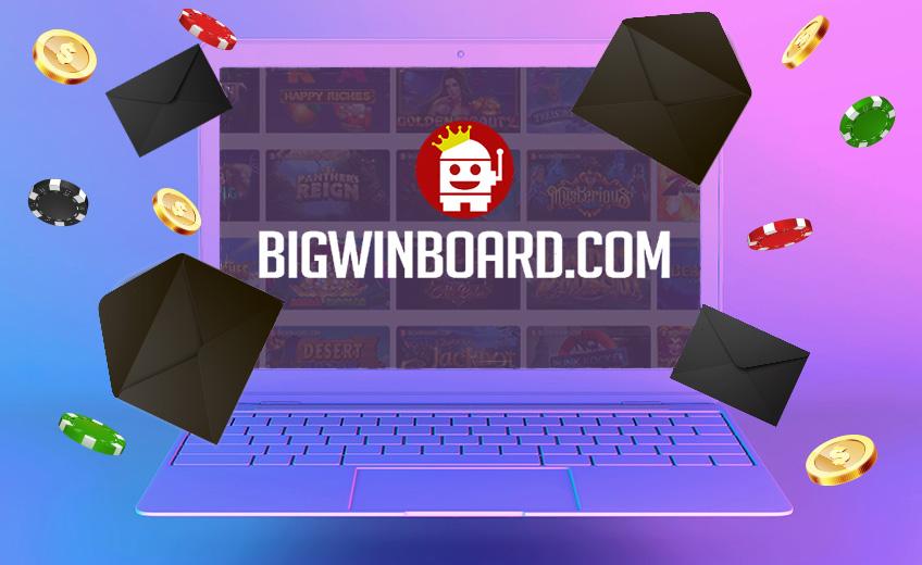 Информационный ресурс Bigwinboard пытались подкупить популярные провайдеры