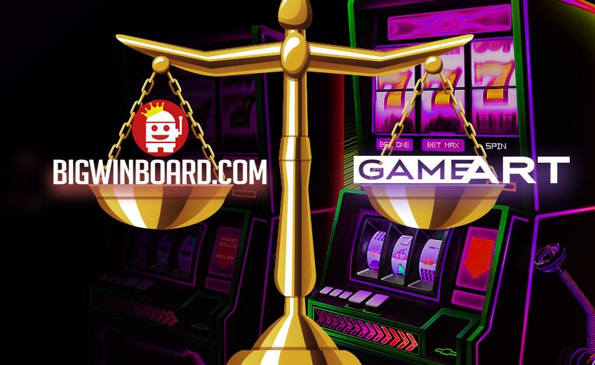 Конфликт GameArt и Bigwinboard выходит на новый уровень