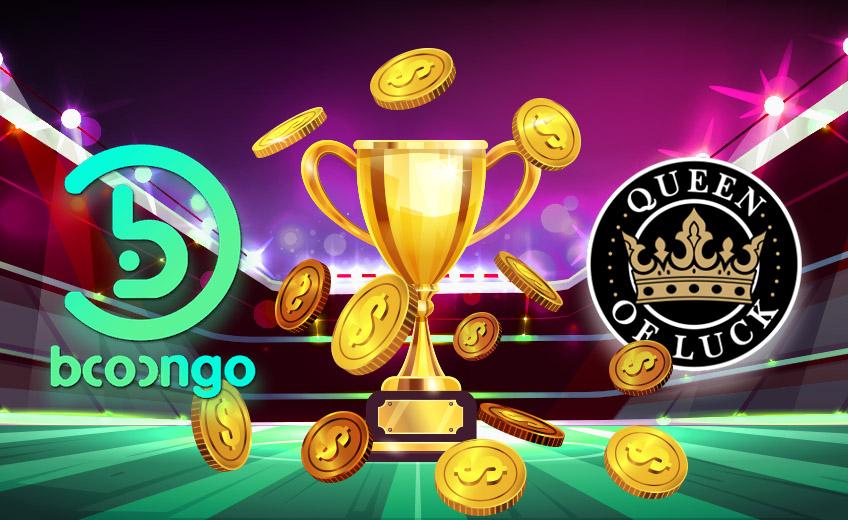 Queen of Luck запускает турнир Grand Multiplier Race с призовым фондом от 20 000 евро