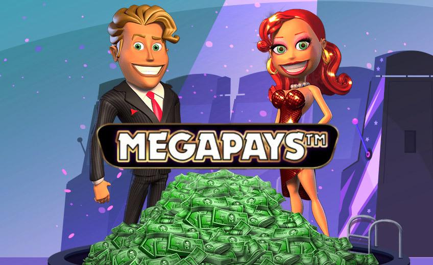 Big Time Gaming разработали систему джекпотов, в которой смогут участвовать слоты разных студий
