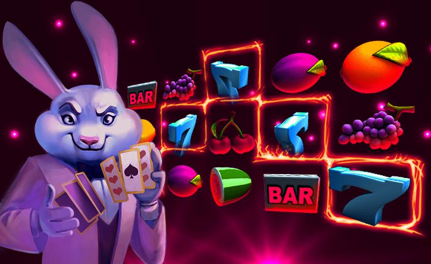 Топ-5 онлайн-казино ноября по версии GamblerKey