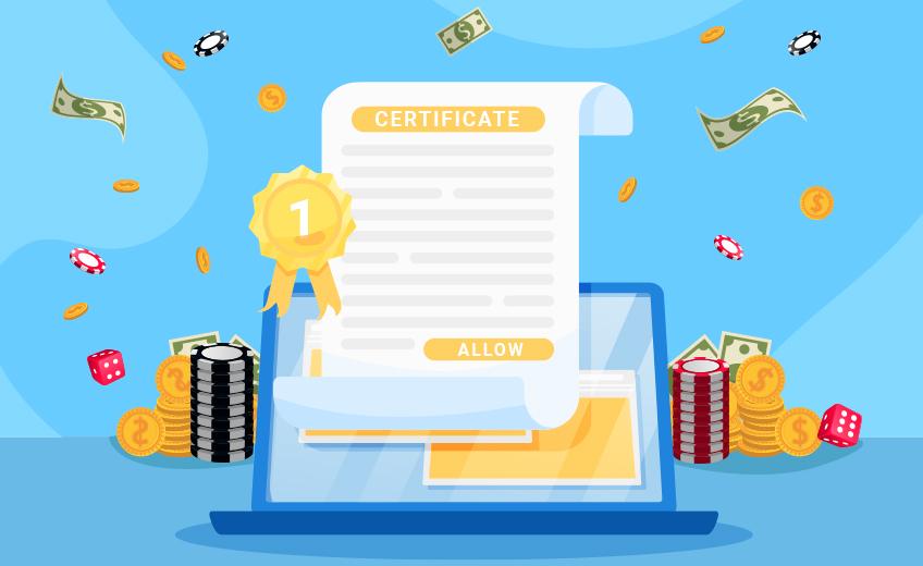 Компания «Спейсикс» совершила первый платеж за получение разрешения на игорную деятельность