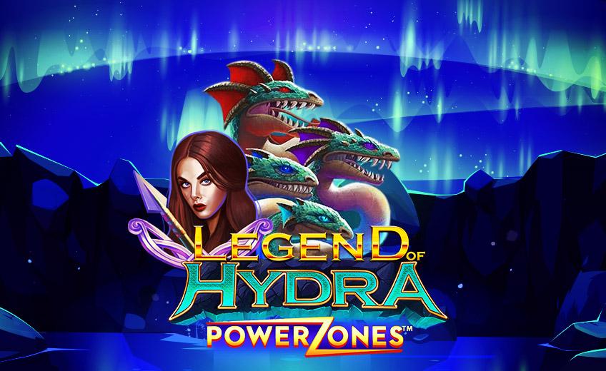 Playtech о механике Power Zones: «Это почти отдельная игра, расположенная поверх слота»