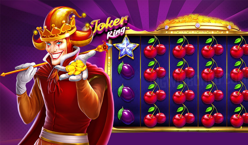 Подложка Joker King
