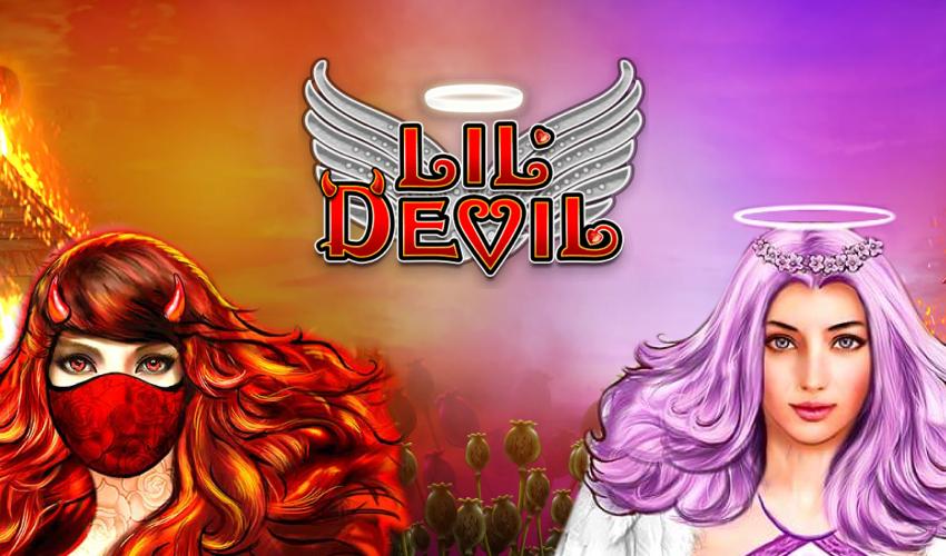 Подложка Lil Devil