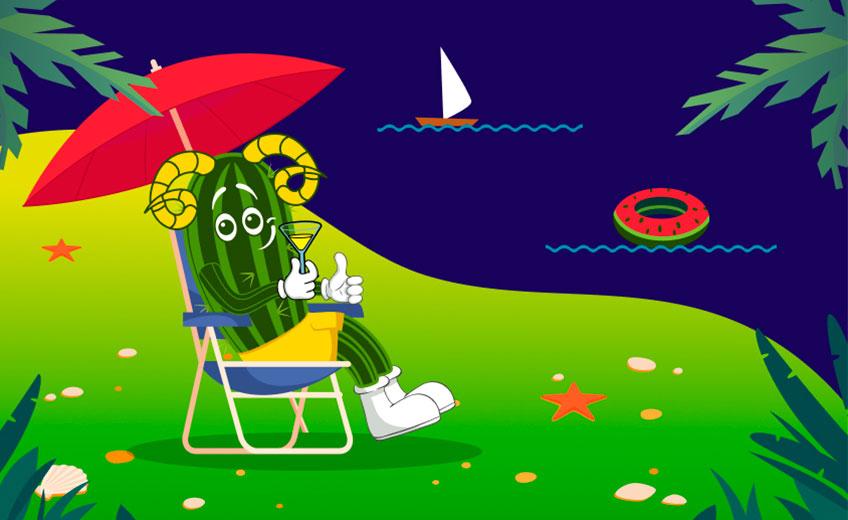 Гемблероскоп: фартовый гороскоп на 31 мая – 6 июня от GamblerKey