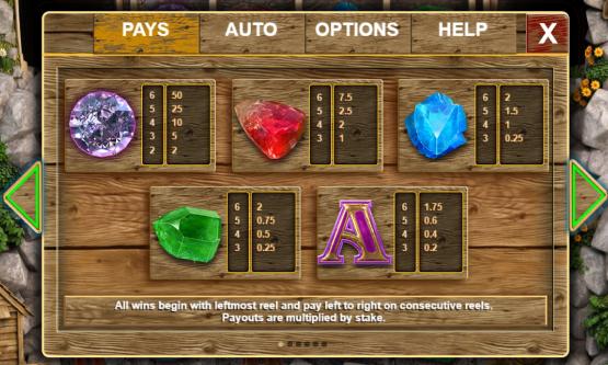 Скриншот 2 Bonanza