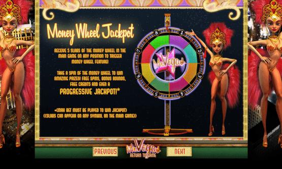 Скриншот 2 Mr Vegas
