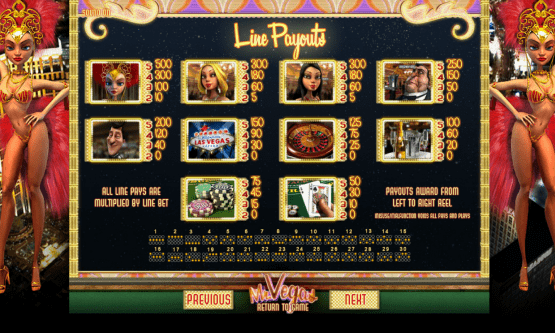 Скриншот 3 Mr Vegas