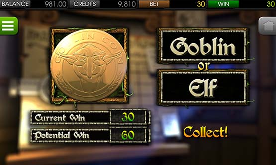 Скриншот 3 Greedy Goblins