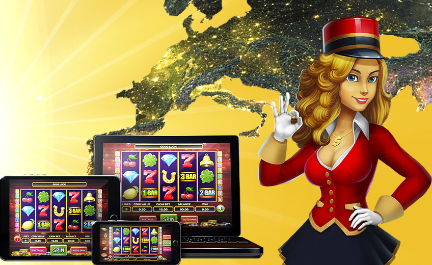 топ казино онлайн казино